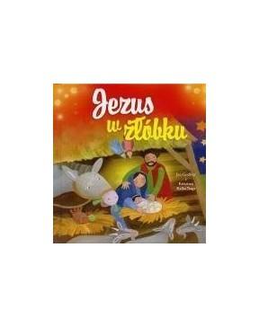 Jan Godfrey - Jezus w żłóbku