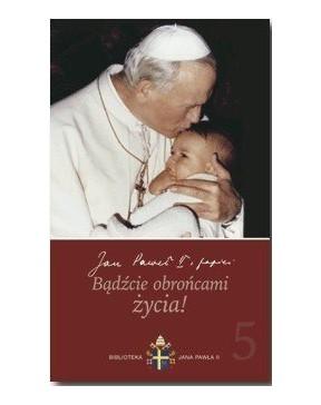 Jan Paweł II - Bądźcie...