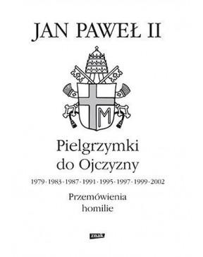 Jan Paweł II. Pielgrzymki...