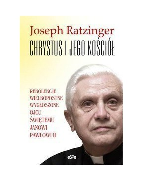 Joseph Ratzinger - Benedykt...