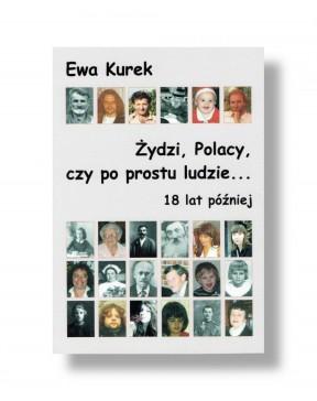 Ewa Kurek - Żydzi, Polacy,...