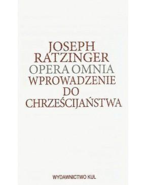 Joseph Ratzinger - Opera...
