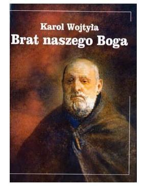 Karol Wojtyła - Brat...