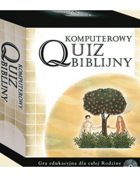 Komputerowy quiz biblijny