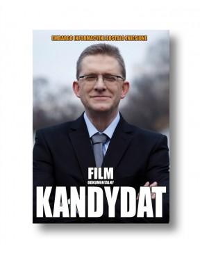 Maciej Ptasznik - Kandydat