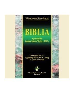 Ks. Jakub Wujek - Biblia w...