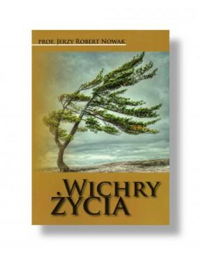 Jerzy Robert Nowak - Wichry...
