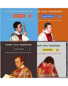 Ksiądz Jerzy...