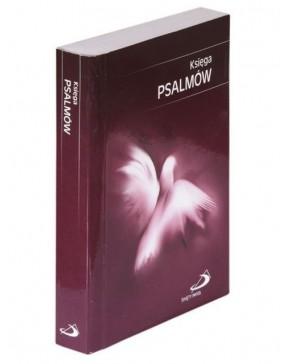 Księga Psalmów - miękka oprawa
