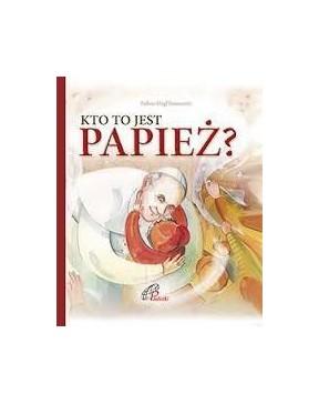 Kto to jest papież?