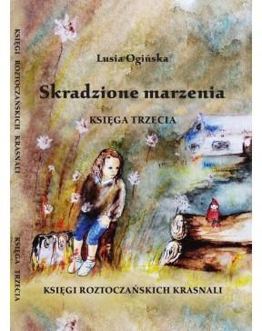Lusia Ogińska - Księgi...
