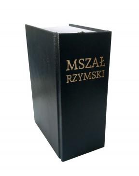 Mszał Rzymski (oprac. ks....