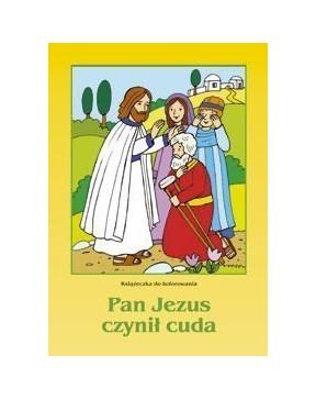 Małgorzata Wilk - Pan Jezus...