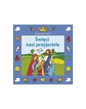 Małgorzata Wilk - Święci -...