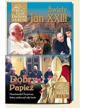 Marek Balon - Święty Jan XXIII