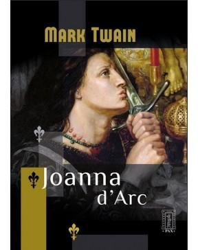 Mark Twain - Joanna d'Arc