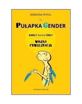 Marzena Nykiel - Pułapka...