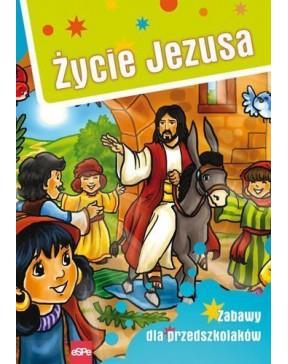 Michał Wilk - Życie Jezusa....
