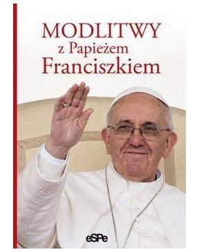 Modlitwy z Papieżem...