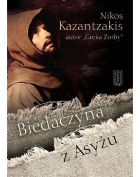 Nikos Kazantzakis -...