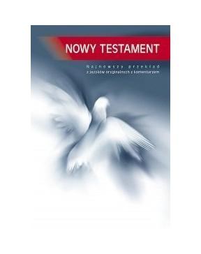 Nowy Testament - mały...