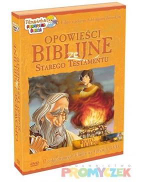 Opowieści Biblijne ze...
