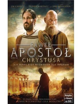 Paweł Apostoł Chrystusa DVD