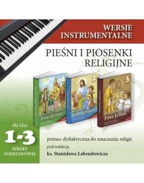 Pieśni i piosenki religijne...