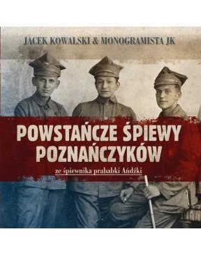 Jacek Kowalski - Powstańcze...
