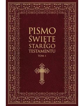 Pismo Święte Starego...