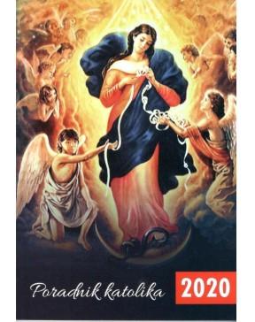 Poradnik Katolika 2020- MB...