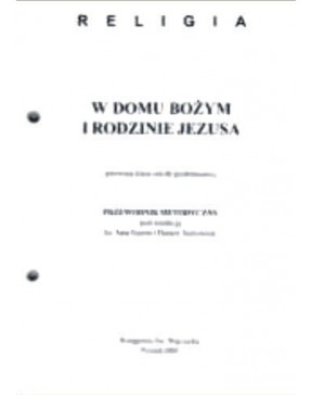 Red. ks. Jan Szpet, Danuta...