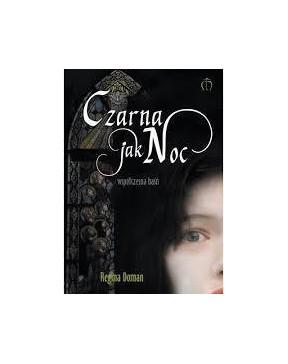 Regina Doman - Czarna jak noc