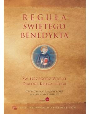 Reguła św. Benedykta - II...