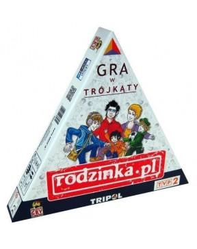 Rodzinka.pl - Gra planszowa