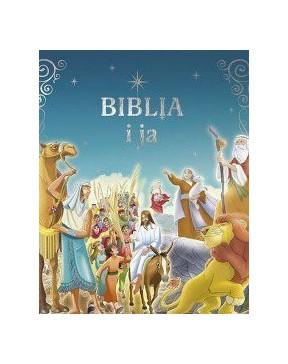 Silvia Alonso - Biblia i ja