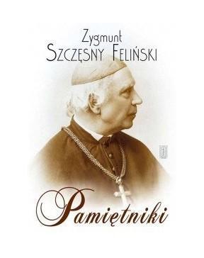 Św. abp Zygmunt Szczęsny...