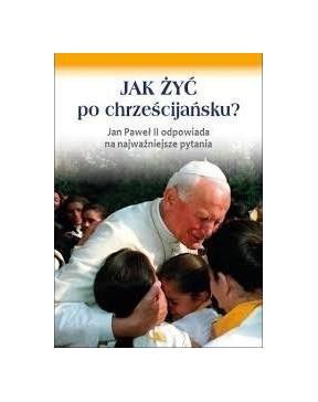 Św. Jan Paweł II , ks....
