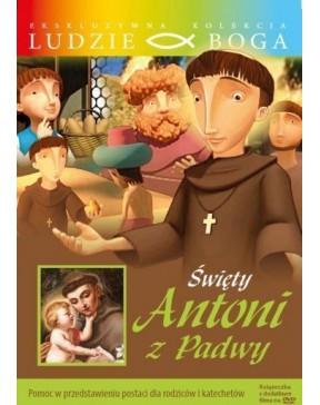 Święty Antoni z Padwy -...