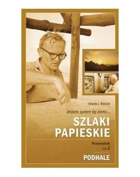Urszula J. Własiuk - Szlaki...