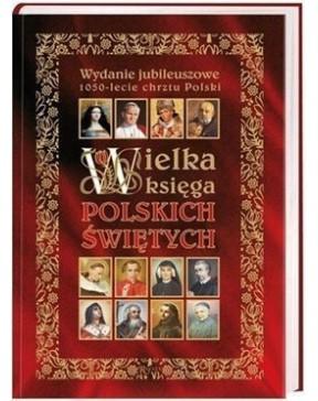 Wielka księga polskich...
