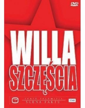 Willa Szczęścia - DVD