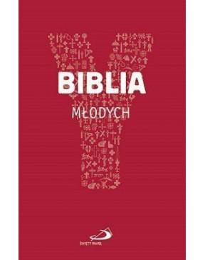 YOUCAT. Biblia młodych
