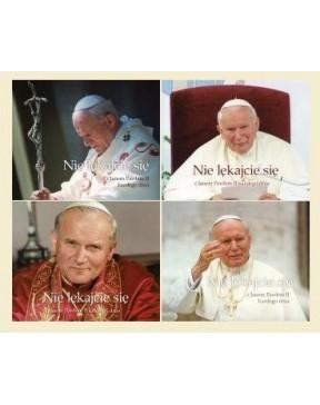 Z Janem Pawłem II każdego dnia