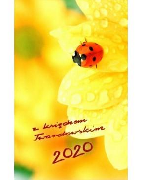 2020 z ks. Twardowskim