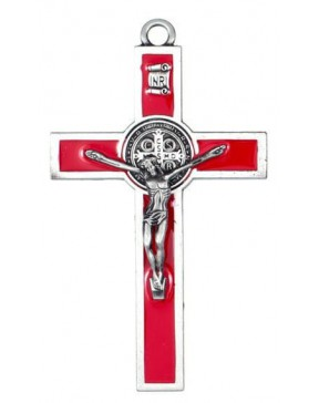 Krzyż Św. Benedykta (20 cm)...
