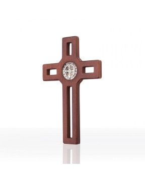 Krzyż św. Benedykta...