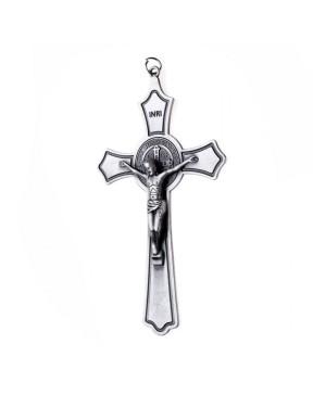 Krzyż zawieszka - Św....