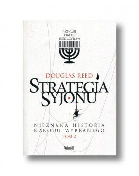 Douglas Reed - Strategia...