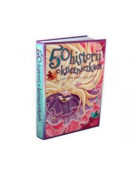50 historii o księżniczkach